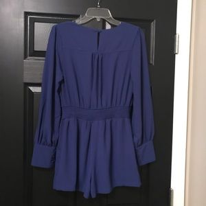 Very J Other - Very J romper size s